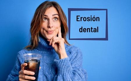 Erosión dental - Espacio Dental Jaén