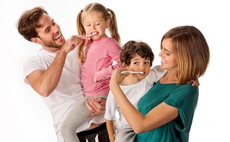 ¡Vuelta al cole! Y a cuidar los dientes - Espacio Dental Jaén
