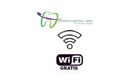 Wifi Gratis en tu Clínica Dental - Espacio Dental Jaén