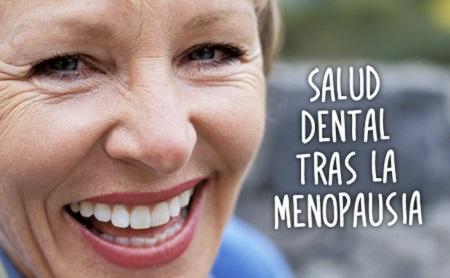 Menopausia y Salud Oral - Espacio Dental Jaén