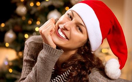 7 consejos para cuidar tus dientes en Navidad - Espacio Dental Jaén
