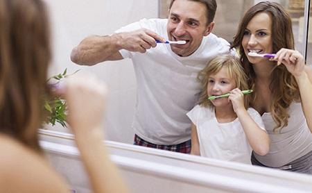 Cuida tu boca durante el confinamiento - Espacio Dental Jaén