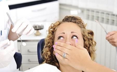 Cómo superar el miedo al dentista - Espacio Dental Jaén
