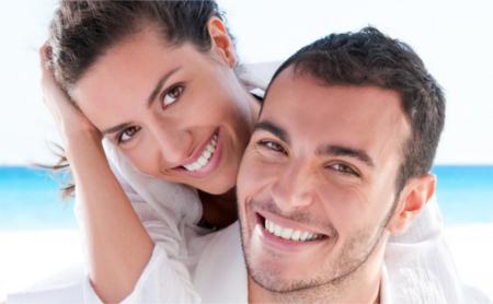 Cómo conseguir unos dientes más blancos - Espacio Dental Jaén