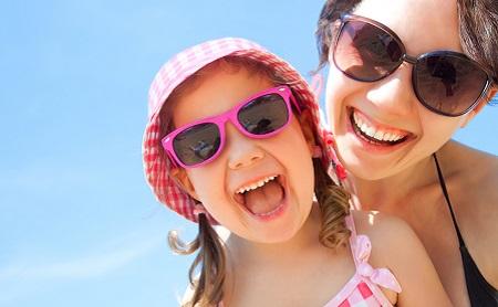 Los mejores consejos para cuidar tu boca en verano - Espacio Dental Jaén