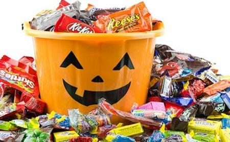 Los mejores dulces para Halloween - Espacio Dental Jaén