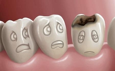 Como no me duele no voy al Dentista - Espacio Dental Jaén