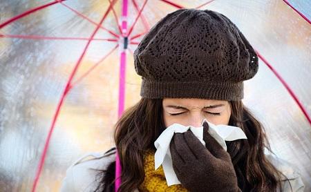 Ya está aquí la Gripe. Cómo cuidar tus dientes cuando estás enfermo - Espacio Dental Jaén
