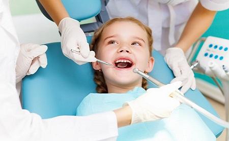 Cómo mantener la salud oral en los escolares - Espacio Dental Jaén
