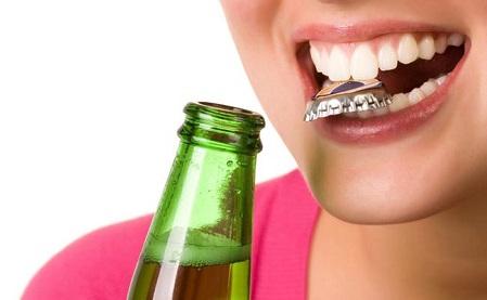 ¿Qué es la erosión dental? - Espacio Dental Jaén