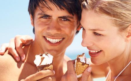 La solución a los dientes sensibles - Espacio Dental Jaén