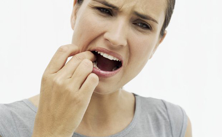 ¡Ayyyyyy! ¡Me ha salido una llaga! - Espacio Dental Jaén