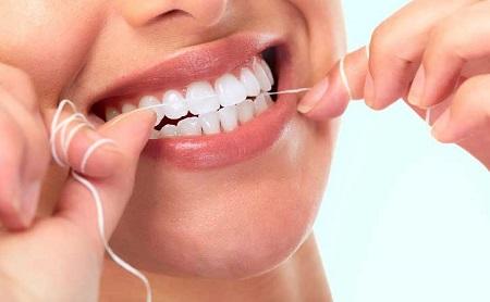 Cómo llevar a cabo tu higiene oral diaria - Espacio Dental Jaén
