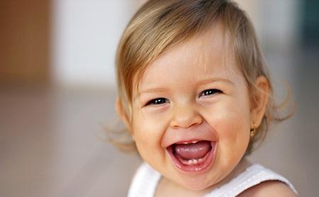¿Para qué los dientes de leche? - Espacio Dental Jaén
